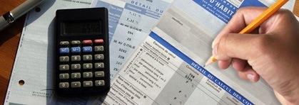 impôt supplémentaire 4 lettres
